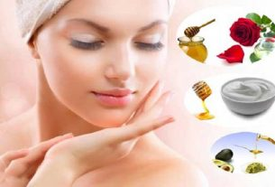 Natural Beauty Tips Every Girl Should Know About