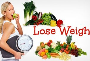 Simple and Effective Ways to Lose Weight Fast