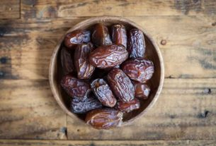 What are Organic Medjool Dates